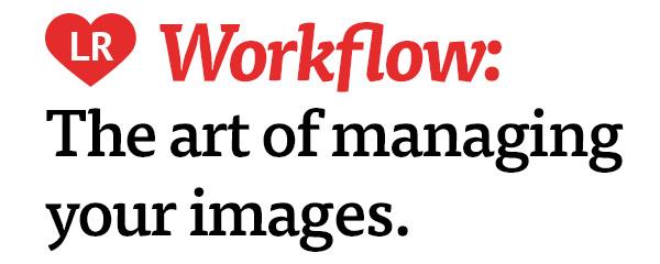 LRL Workflow